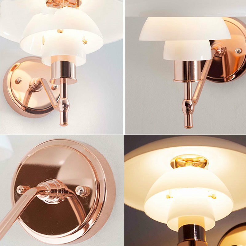 France Imported Mural Modern Wall Lamp - Lamps & Lighting