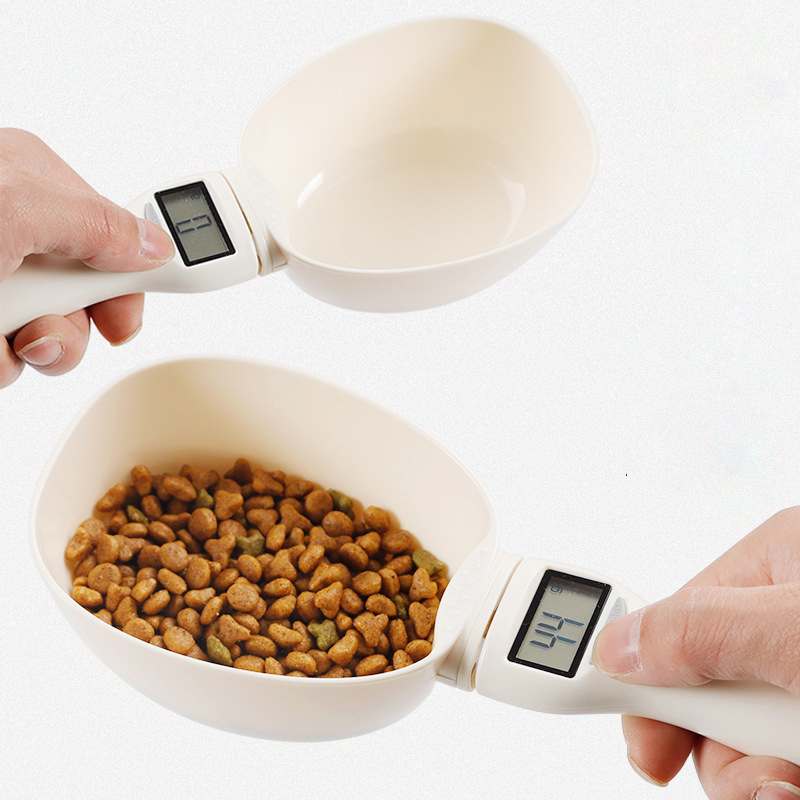 Pet Food Scale-LaViemate