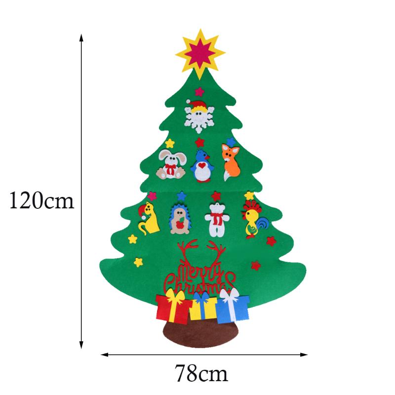 brand name vktech is_customized yes color as pic show type christmas decorations for home type 1 christmas tree decorations